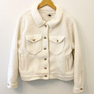 NWOT Universal Thread Warm Jacket